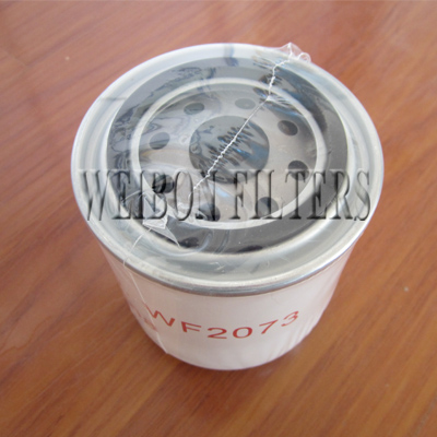 WF2073 BW5073 PR3910 H26WF coolant filter