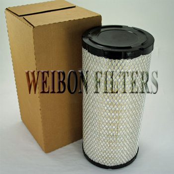 110-6326 212-4477 1106326 2124477 86982524 Caterpillar & New Holland Air Filter