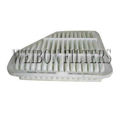 TOYOTA AIR FILTER