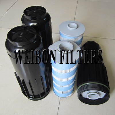 2996416 504213799 Iveco Oil filter