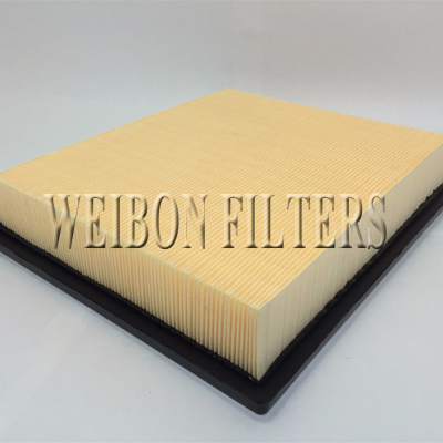 17801-0L040 Replacement Air Filter For Toyota Hilux