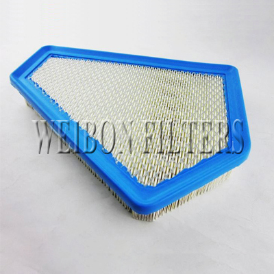15875795 PA4429 Cadillac Replacement Air Filters