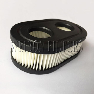 798452 593260 Replacement Air Filter for Briggs&Stratton Lawn Mower