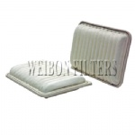 17801-21050 17801-0D060 17801-0T030 TOYOTA AIR FILTERS