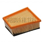 7701045724 8200431051 CA10249 C1858/2 E461L01 Renault Air Filter