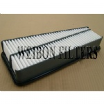 17801-31090 PA4165 CA9683  Toyota Panel Air Filter