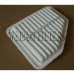 25894265 GMC Chevrolet Panel air filter