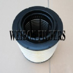42471161 42553256 AF25875 RS4968 C25660/2 Iveco Air Filter