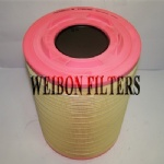 2996126 41270082 41272124 AF26241 RS5356 P785352 Iveco Truck Air Filter