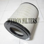 25177196 AF25139M RS3518 CA7140 GMC Truck Air Filter