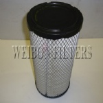 11711497 14542155 Volvo Air Filter