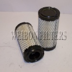 72276221 73185194 PM02P000063 New Holland Filter