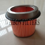 MD620039 ME222133 Mitsubishi Air Filter
