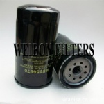 ME056670 ME131989 ME056280 ME131869 Mitsubishi Spin-on Diesel Filter