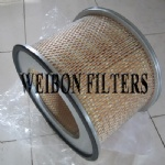 VOLVO AIR FILTER 457230 362264 475220