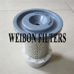 15852-11080 15852-11082 6870142200 LAF8620 Kubota Air Filter