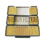 88508-12010 88508-12020 CABIN FILTERS