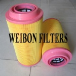 3840033 14261549 20405827 AF26395 RS3992 Volvo Air Filters