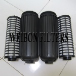 500054655 Iveco oil filter