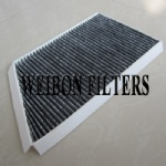 2038300918 CUK3461 E970LC CF9905 Mercedes-Benz filter