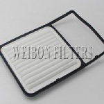 17801-BZ050 Toyota Air Filter
