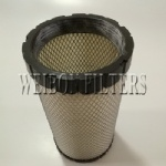 87741569 AF26346 Replacement Filters for Cummins Engines